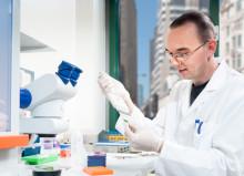 Профессия биоинженер