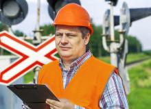 Инженер по строительству железных дорог