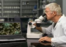 Профессия генетик