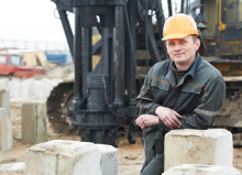 Профессия геолог-нефтяник