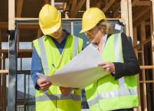 Профессия инженер - строитель