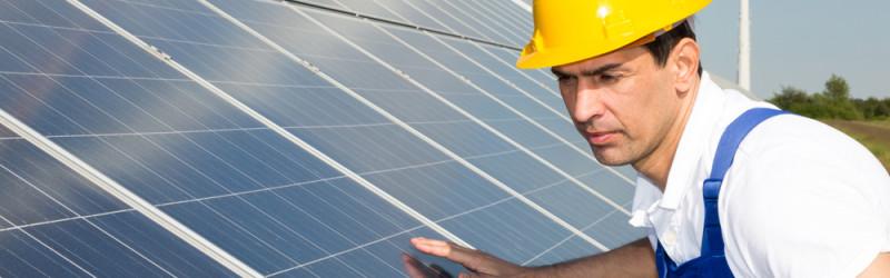 Профессия инженер по солнечной энергетике