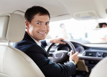 Профессия водитель