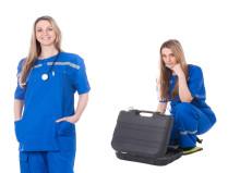 Профессия врач скорой помощи