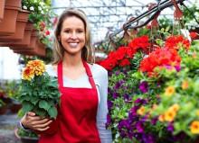Профессия флорист: обязанности, важные качества, где учиться – «Моё призвание»