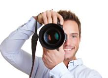Профессия фотограф: обязанности, важные качества, где учиться – «Моё призвание»