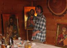 Профессия иконописец: обязанности, важные качества, где учиться – «Моё призвание»