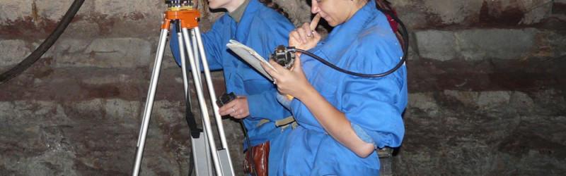 Профессия маркшейдер: обязанности, важные качества, где учиться – «Моё призвание»