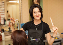 Профессия парикмахер: обязанности, важные качества, где учиться – «Моё призвание»