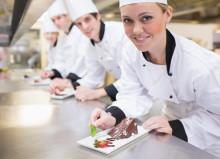 Профессия повар: обязанности, важные качества, где учиться – «Моё призвание»