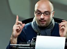 Профессия сценарист: обязанности, важные качества, где учиться – «Моё призвание»