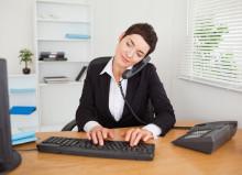 Профессия секретарь-референт: обязанности, важные качества, где учиться – «Моё призвание»
