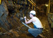 Профессия шахтер: обязанности, важные качества, где учиться – «Моё призвание»