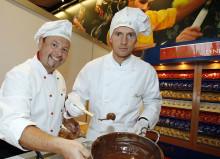 Профессия шоколатье: обязанности, важные качества, где учиться – «Моё призвание»