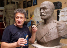 Профессия скульптор: обязанности, важные качества, где учиться – «Моё призвание»