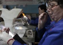 Профессия стеклодув: обязанности, важные качества, где учиться – «Моё призвание»