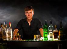 Профессия бармен: обязанности, важные качества, где учиться – «Моё призвание»