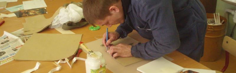 Профессия брошюровщик: обязанности, важные качества, где учиться – «Моё призвание»