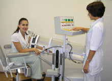 Профессия врач-физиотерапевт: обязанности, важные качества, где учиться – «Моё призвание»