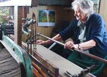 Профессия ткач: обязанности, важные качества, где учиться – «Моё призвание»