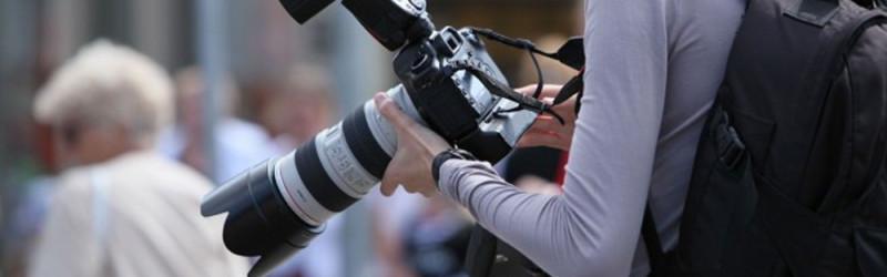 где учиться на фотокорреспондента свои габариты