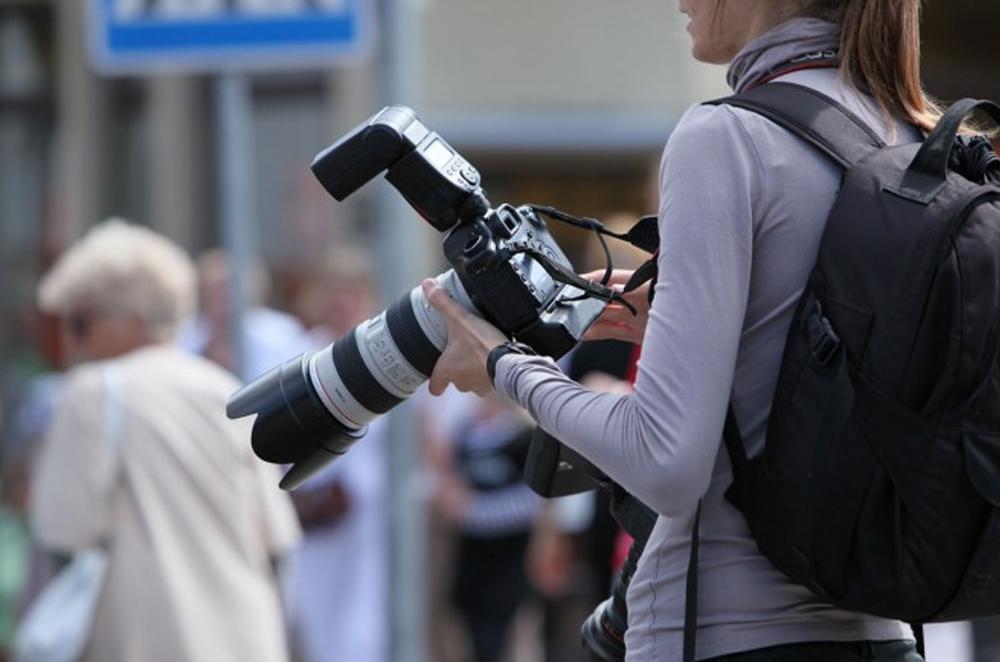 куда поступить на фотожурналиста верили