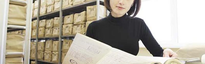 Профессия архивист: обязанности, важные качества, где учиться – «Моё призвание»