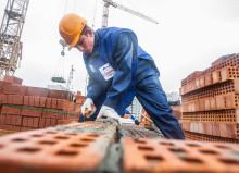 Профессия каменщик: обязанности, важные качества, где учиться – «Моё призвание»