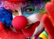 Профессия клоун: обязанности, важные качества, где учиться – «Моё призвание»