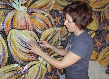 Профессия облицовщик мозаичник: обязанности, важные качества, где учиться – «Моё призвание»