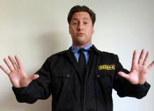 Профессия охранник: обязанности, важные качества, где учиться – «Моё призвание»