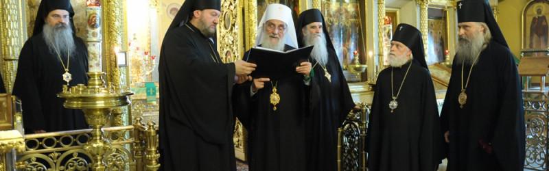 Профессия православный священник: обязанности, важные качества, где учиться – «Моё призвание»