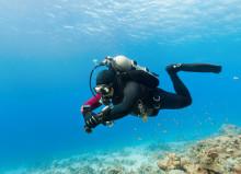 Профессия водолаз: обязанности, важные качества, где учиться – «Моё призвание»