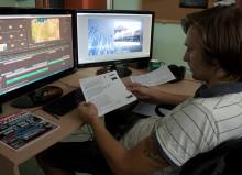 Профессия режиссёр монтажа (монтажёр): обязанности, важные качества, где учиться – «Моё призвание»