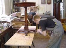 Профессия реставратор: обязанности, важные качества, где учиться – «Моё призвание»