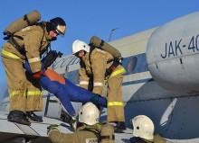 Профессия специалиста службы поискового и аварийно-спасательного обеспечения полётов – «Моё призвание»