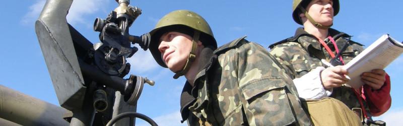 Профессия артиллерист: обязанности, важные качества, где учиться – «Моё призвание»