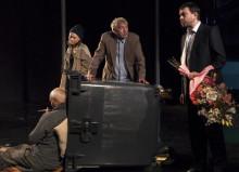 Профессия драматург: обязанности, важные качества, где учиться – «Моё призвание»