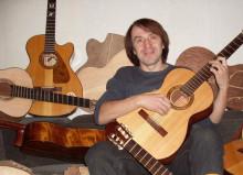 Профессия гитарный мастер: обязанности, важные качества, где учиться – «Моё призвание»