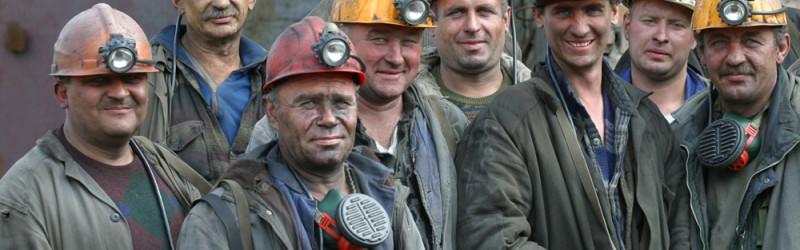 Профессия горняк: обязанности, важные качества, где учиться – «Моё призвание»