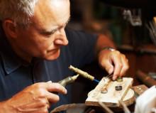 Профессия златокузнец: обязанности, важные качества, где учиться – «Моё призвание»