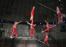 Профессия артист цирка: обязанности, важные качества, где учиться – «Моё призвание»