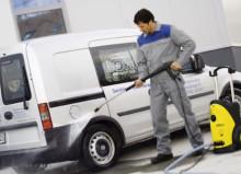 Автомойщик – специалист по очистке внутренних и внешних частей легковых и грузовых авто.