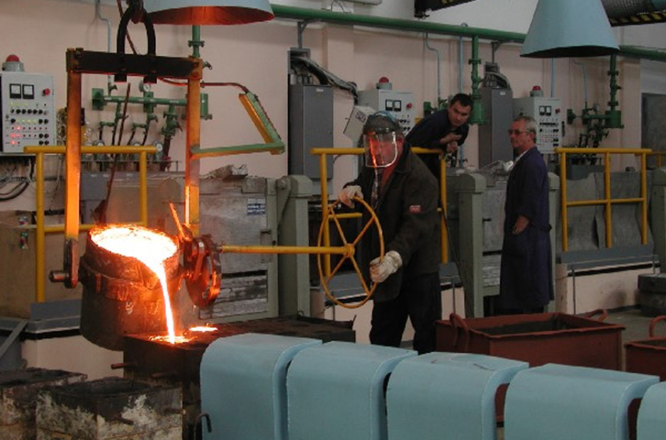 Профессия литейщик металлов и сплавов: обязанности, важные качества, где учиться – «Моё призвание»