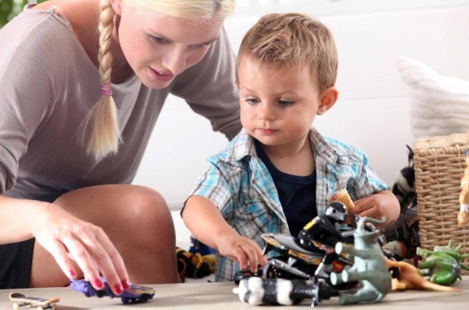 Профессия няня: обязанности, важные качества, где учиться – «Моё призвание»