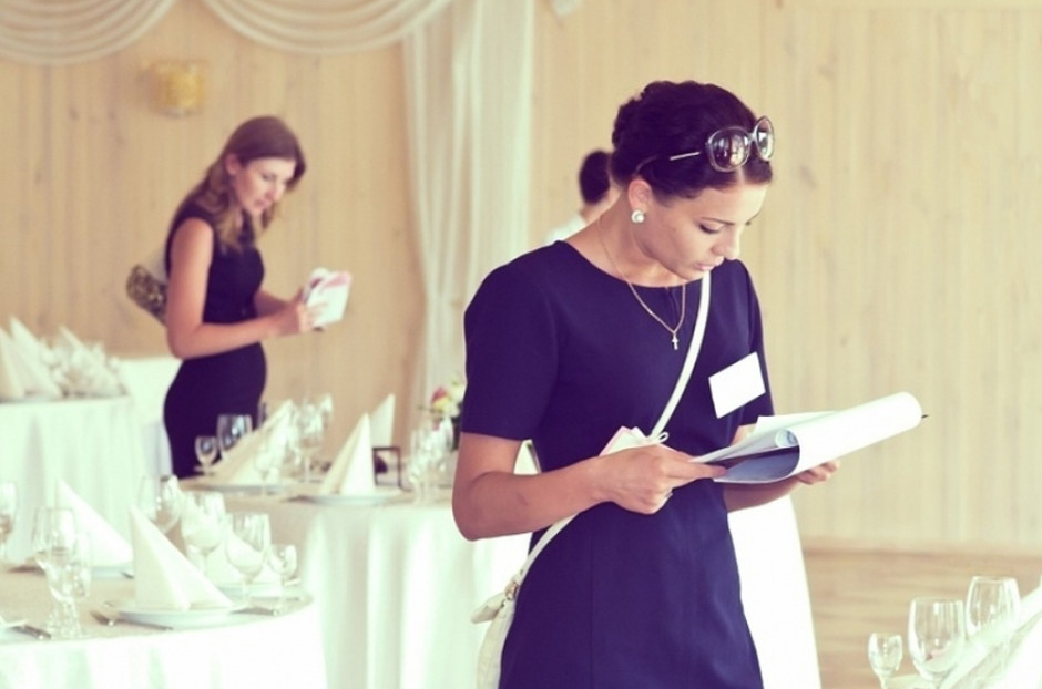 Профессия организатор свадеб: обязанности, важные качества, где учиться – «Моё призвание»