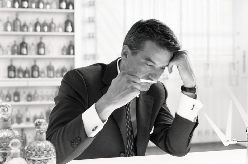 Профессия парфюмер: обязанности, важные качества, где учиться – «Моё призвание»