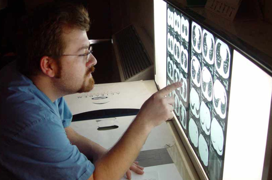 Профессия рентгенолог: обязанности, важные качества, где учиться – «Моё призвание»