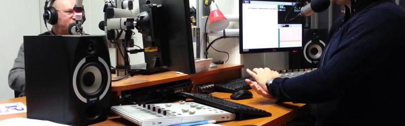Радиожурналист