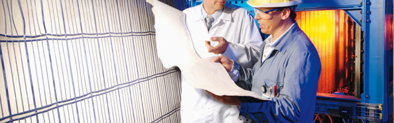 Инженер по стандартизации, метрологии и сертификации
